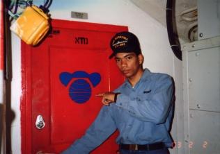 NAVY Miguel 2