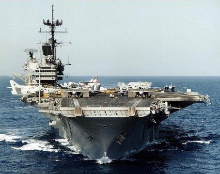 USS_Saratoga_(CV-60)_underway_1985