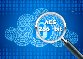 AES 256
