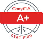 Aplus Logo Certified