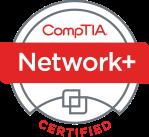 NetworkPlus Logo Certified