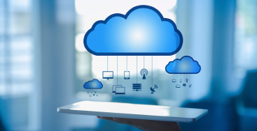 Moving-to-cloud